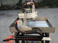 1500w S3040 Desktop CNC Router Machine , CNC Routers For Woodworking
