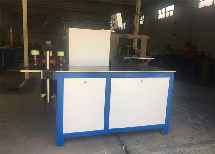 20x260 mm Hydraulic CNC Busbar Bending Machine For Transformer Substation